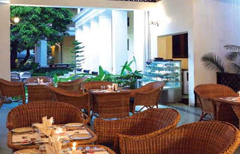 Royal Orchid Metropole - Restaurant - 6