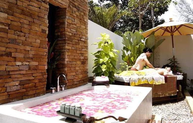 Briza Beach Resort & Spa, Koh Samui - Sport - 10