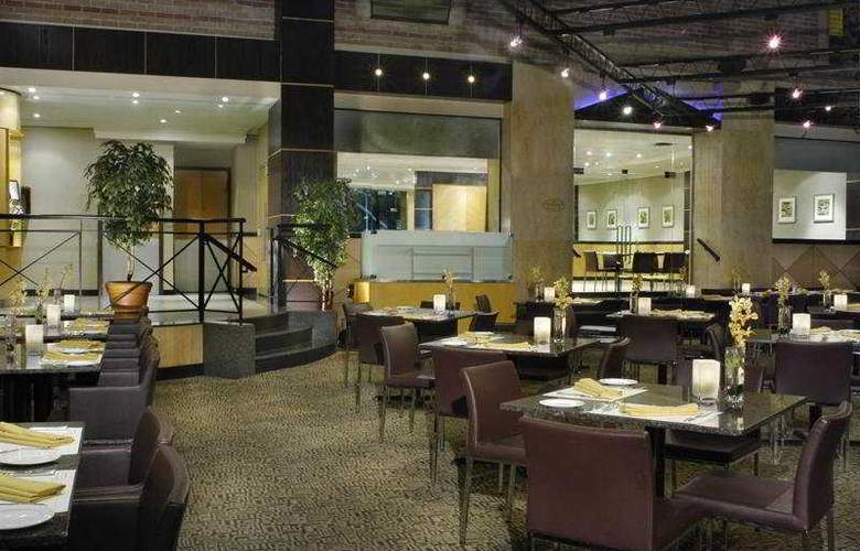 Delta Toronto East - Restaurant - 11