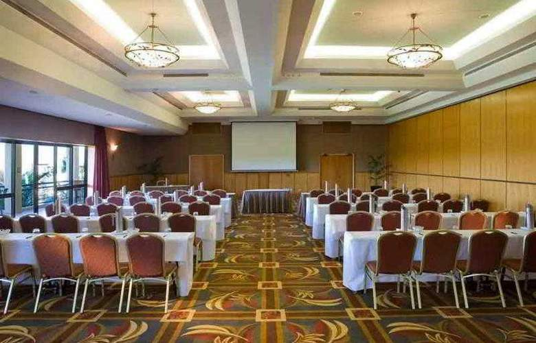 Mercure Gold Coast Resort - Hotel - 8