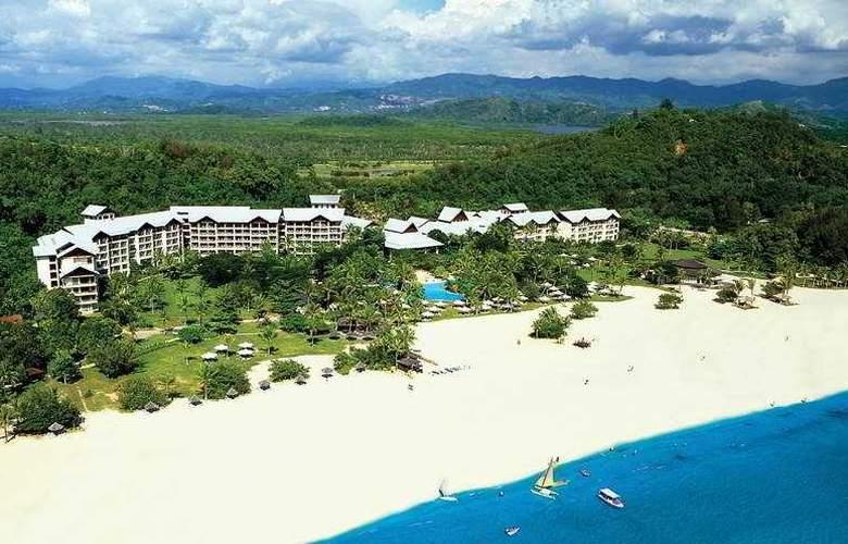 Shangri-La's Rasa Ria Resort - General - 1