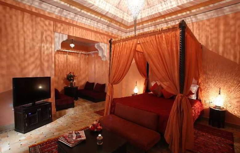 Riad La Croix Berbere De Luxe - Room - 1