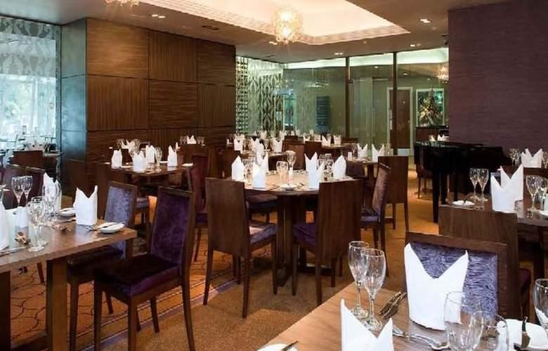 Ramada Hotel Dover - Restaurant - 2