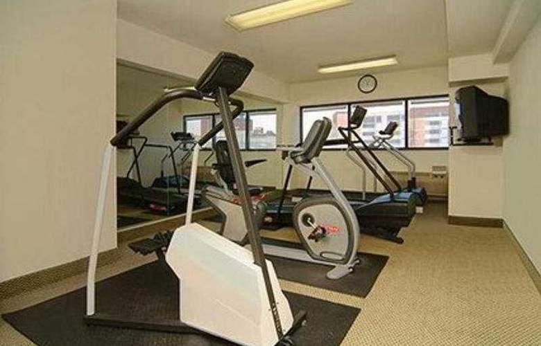Comfort Inn Charleston - Sport - 4