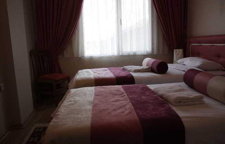 Hanedan Hotel - Room - 3