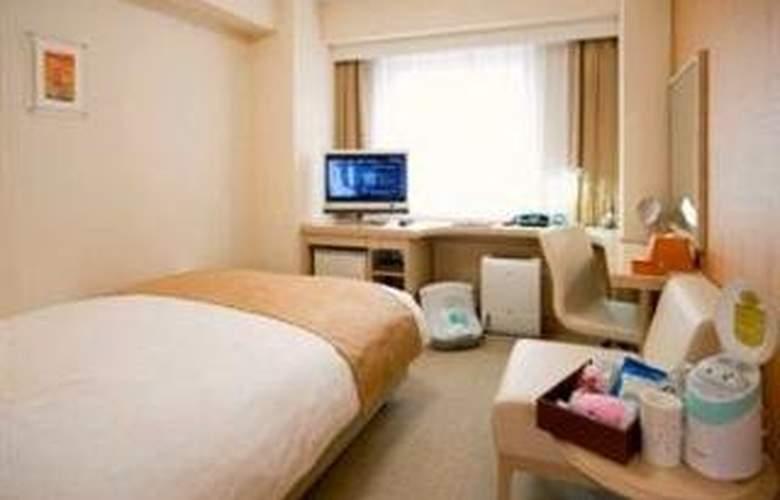 Daiwa Roynet Hotel Shin-Yokohama - Hotel - 0