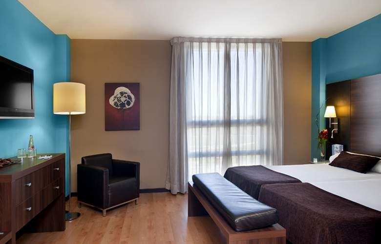 Eurostars Rey Fernando - Room - 1