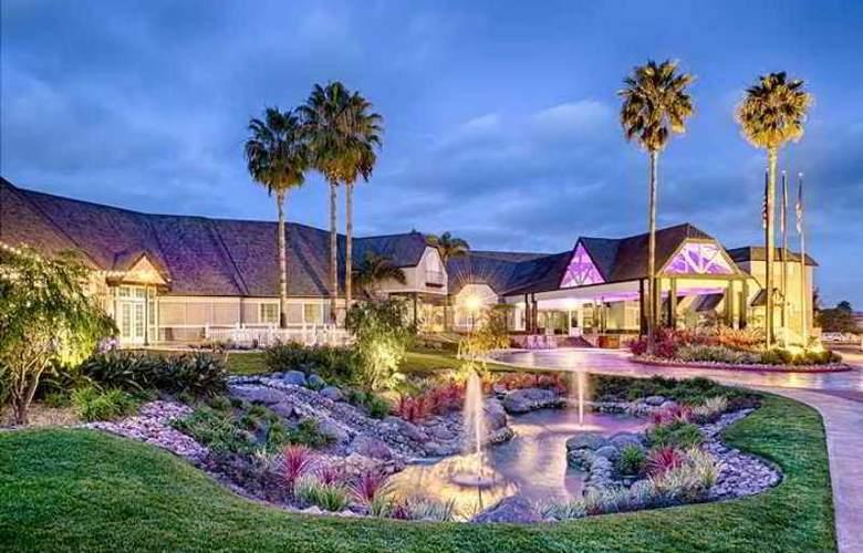 Hilton San Diego del Mar - Hotel - 16
