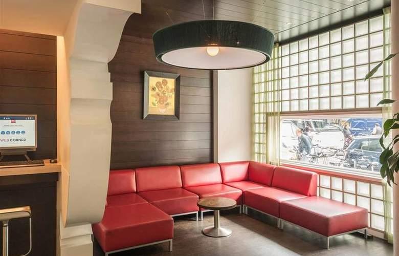 Ibis Amsterdam City Stopera - Hotel - 5