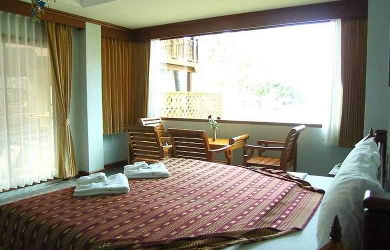 V.J.Hotel&Health Spa - Room - 3