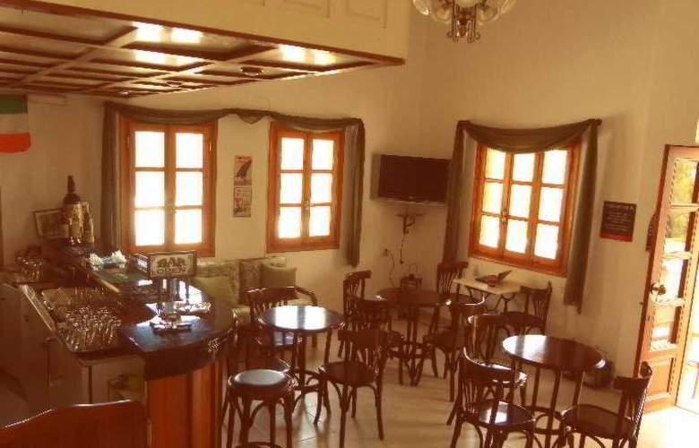 Blue Bay - Restaurant - 3