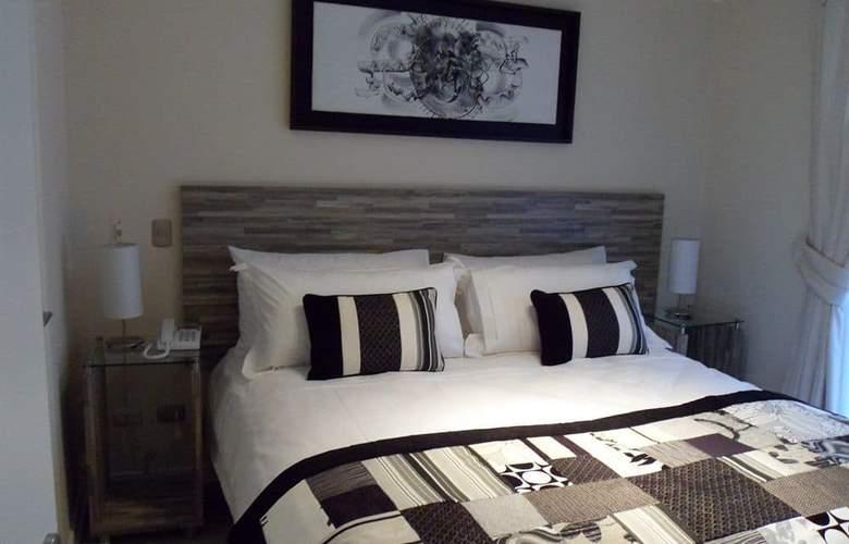 Agustina Suite - Room - 4
