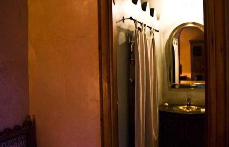 Riad Habib - Room - 4