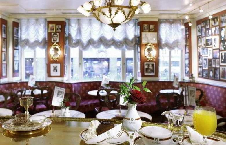 Sacher Salzburg - Bar - 9