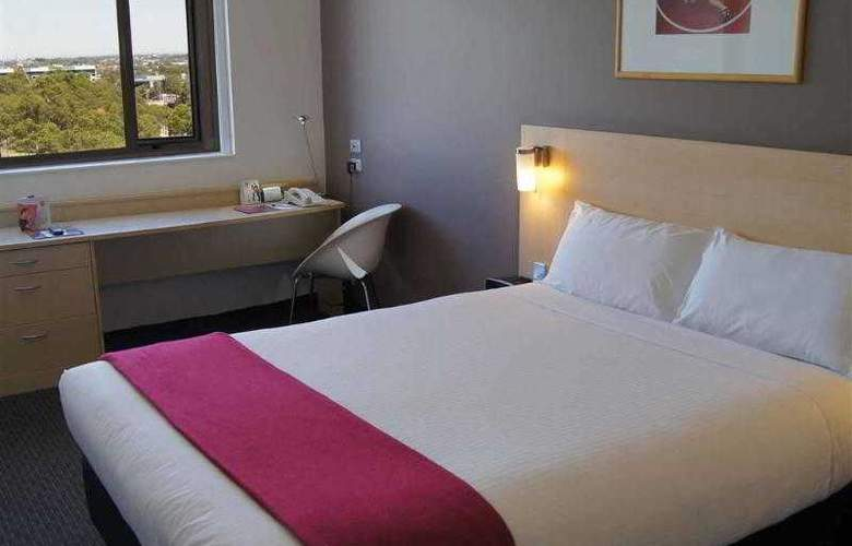 Ibis Sydney Olympic Park - Hotel - 12