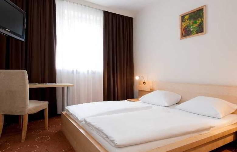 Novum Hotel Franke am Kurfürstendamm - Room - 10