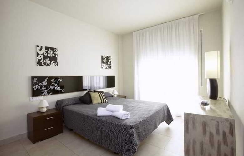 Ibersol SPA Aqquaria - Room - 2