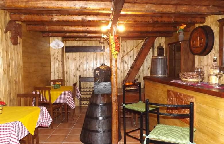 Albergo Diffuso Borgo Santa Caterina - Bar - 2