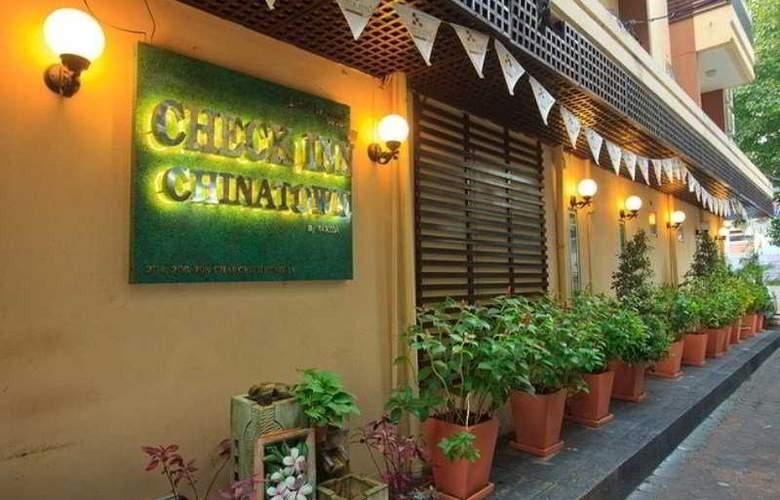 Check Inn China Town By Sarida - Hotel - 0