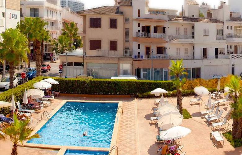 JS Horitzo - Hotel - 0