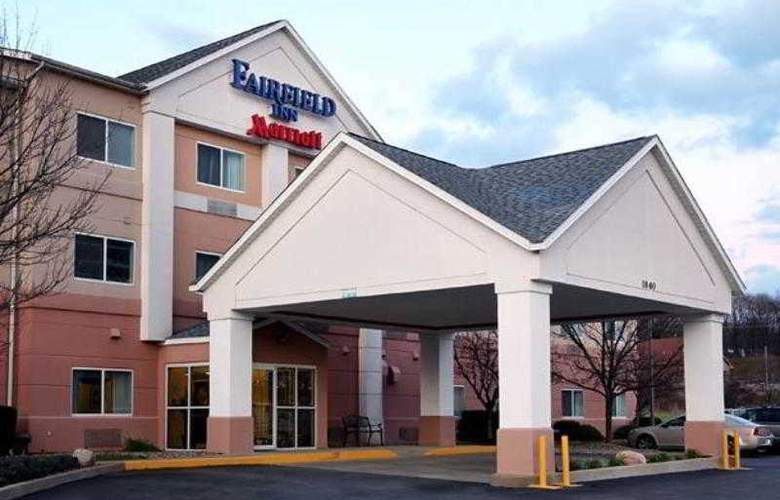 Fairfield Inn Warren Niles - Hotel - 10