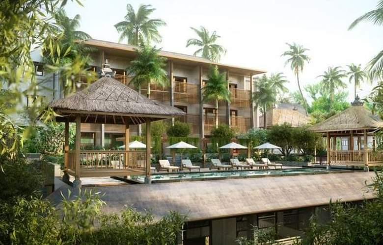 Adiwana Jembawan - Hotel - 0