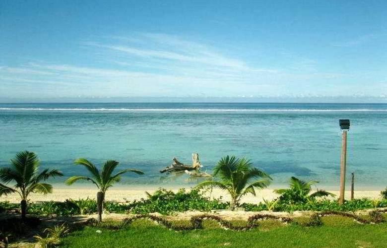Namuka Bay Resort - Beach - 6