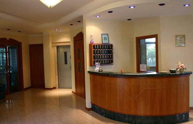 Maestrale - Hotel - 0