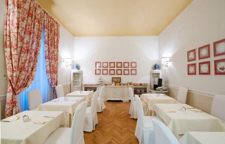Palazzo Ruspoli - Restaurant - 12