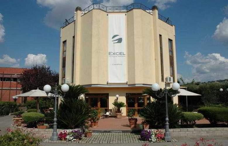 Excel Roma Ciampino - Hotel - 0