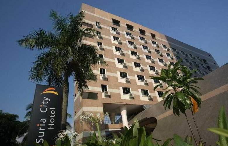 Suria City Johor Bahru - General - 3