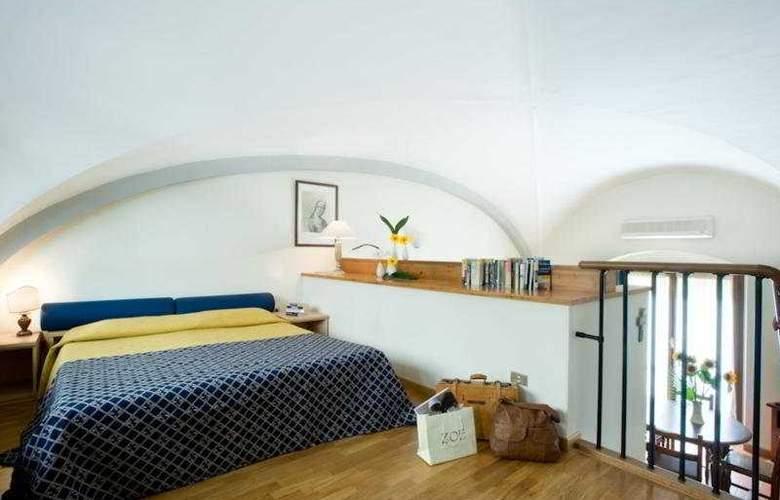 La Contessina Residence - Room - 2