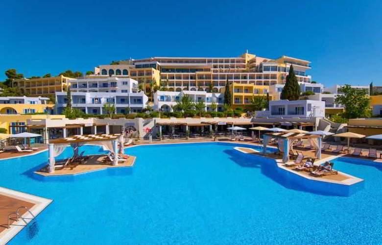Mare Nostrum Hotel Club Thalasso - Pool - 28