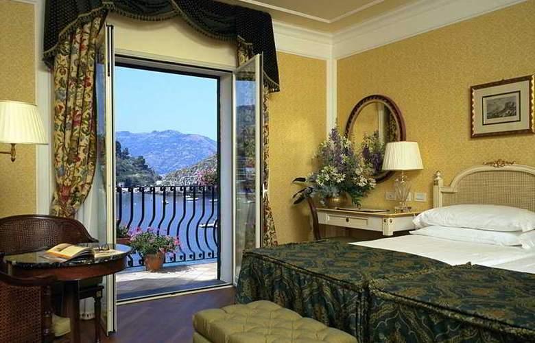 NH Villa Sant' Andrea - Room - 4
