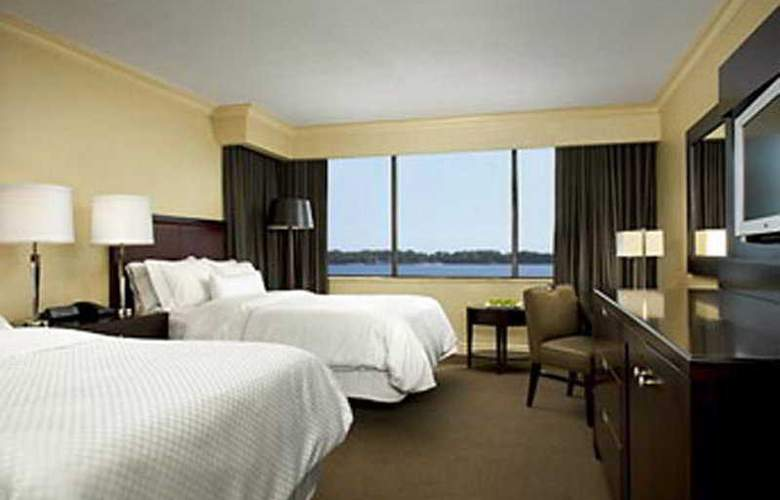The Westin Harbour Castle - Room - 3