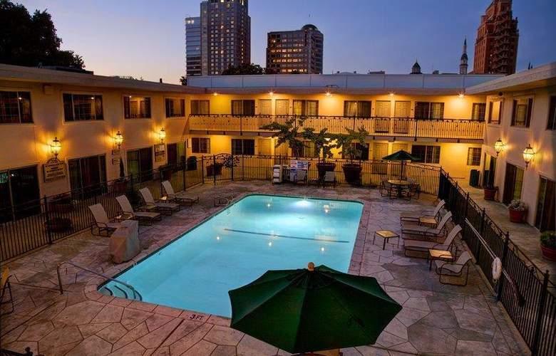 Best Western Sutter House - Hotel - 29