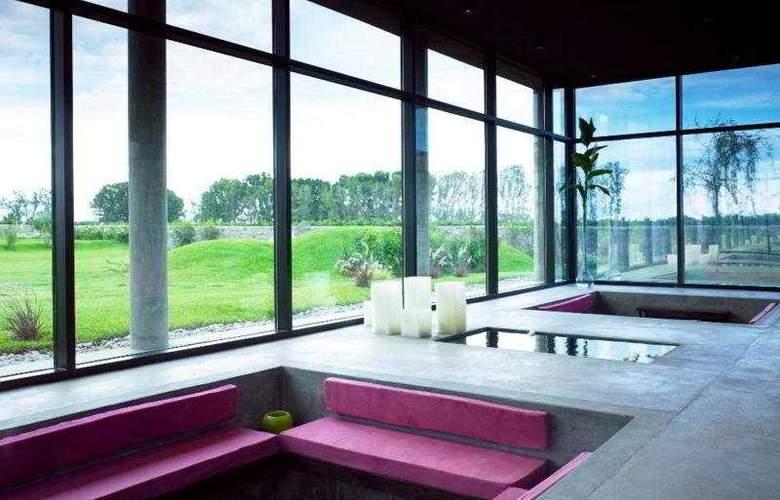 Patios de Cafayate Hotel & Spa - Sport - 10