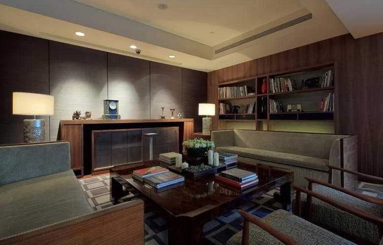 Les Suites Orient, Bund Shanghai - Hotel - 0