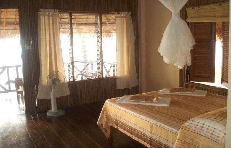 Pawapi Resort, Koh Muk, Trang - Room - 4