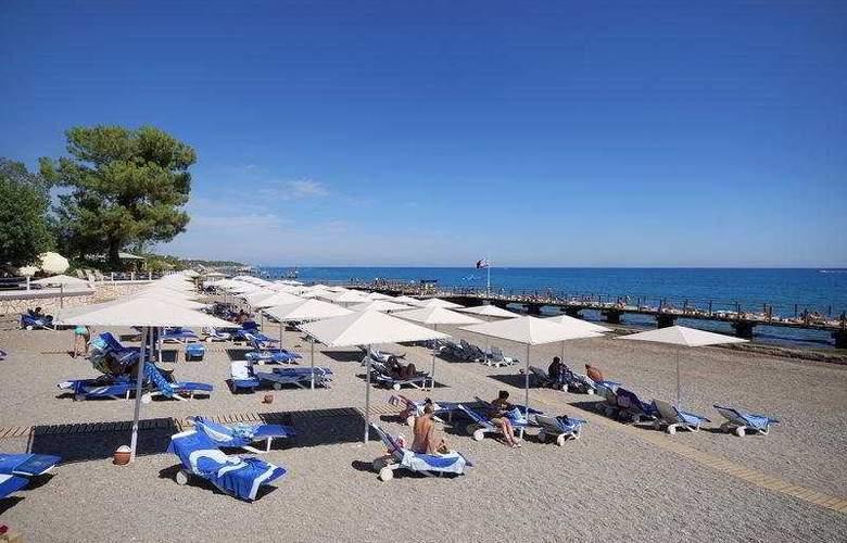 La Mer Art - Beach - 7
