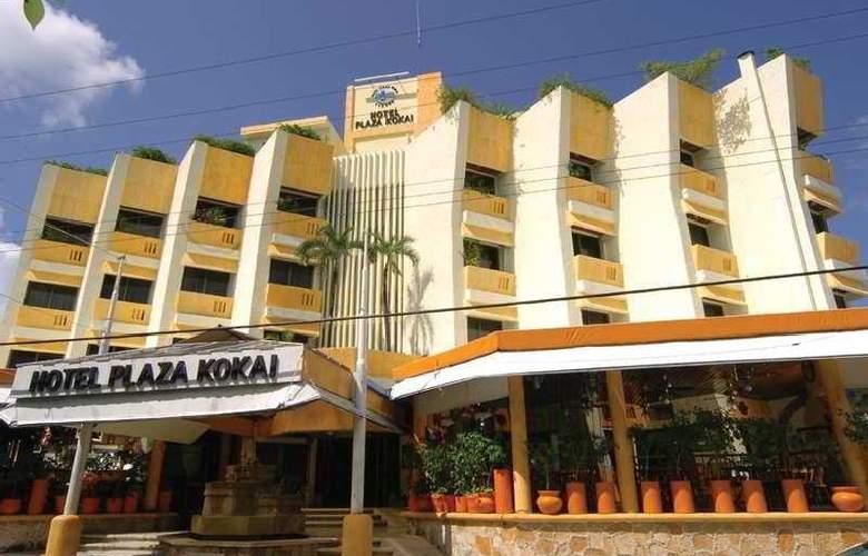 Best Western Plaza Kokai Cancun - General - 2