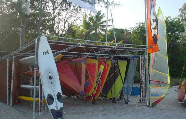 Veranda Lodge Hua Hin - Sport - 10