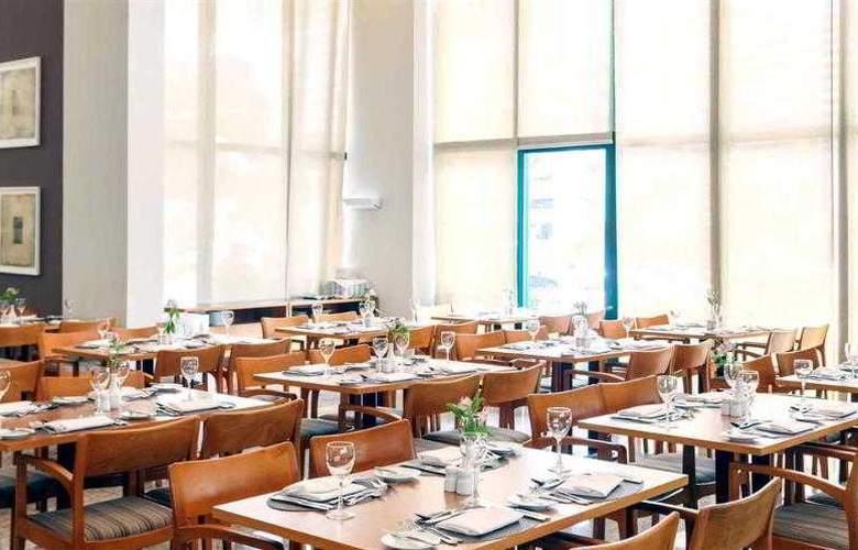 Mercure Salvador Pituba - Restaurant - 35