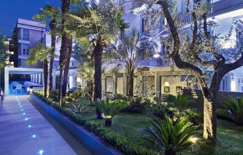Montecatini Palace - Hotel - 5