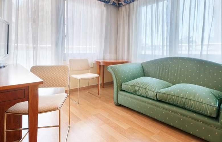 Tryp Alicante Gran Sol - Room - 16