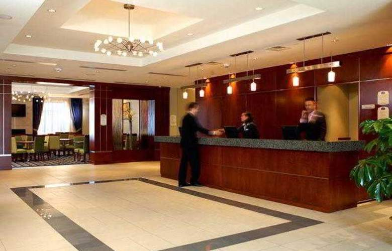 Fairfield Inn & Suites Montreal Airport - Hotel - 5