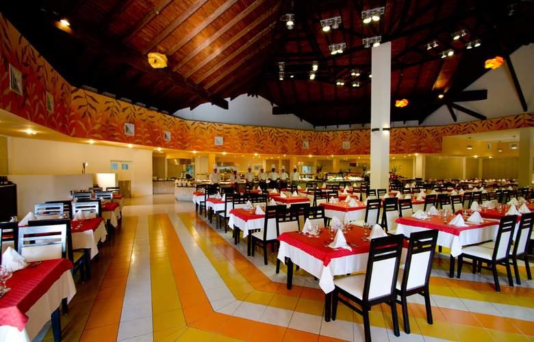 Ocean Varadero El Patriarca - Restaurant - 5