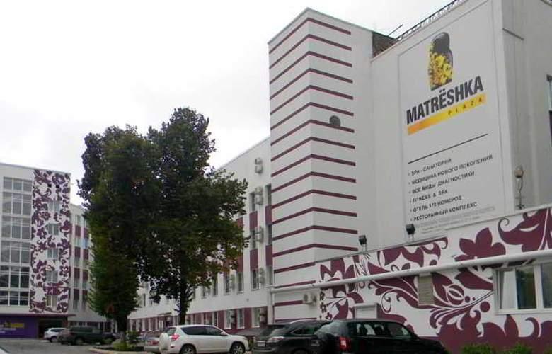 Matreshka Plaza - Hotel - 1