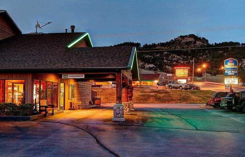 Best Western Black Hills Lodge - Hotel - 7