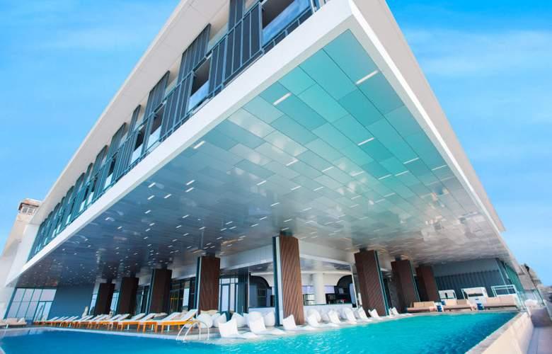 Iberostar Grand Packard - Hotel - 0